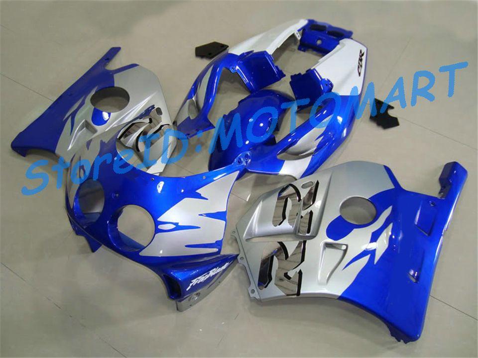 ABS Inyección Para HONDA CBR 250RR CBR250RR 94 -99 MC19 MC22 250 CBR250 RR 1994 1995 1996 1997 1998 1999 Carenado HOA01