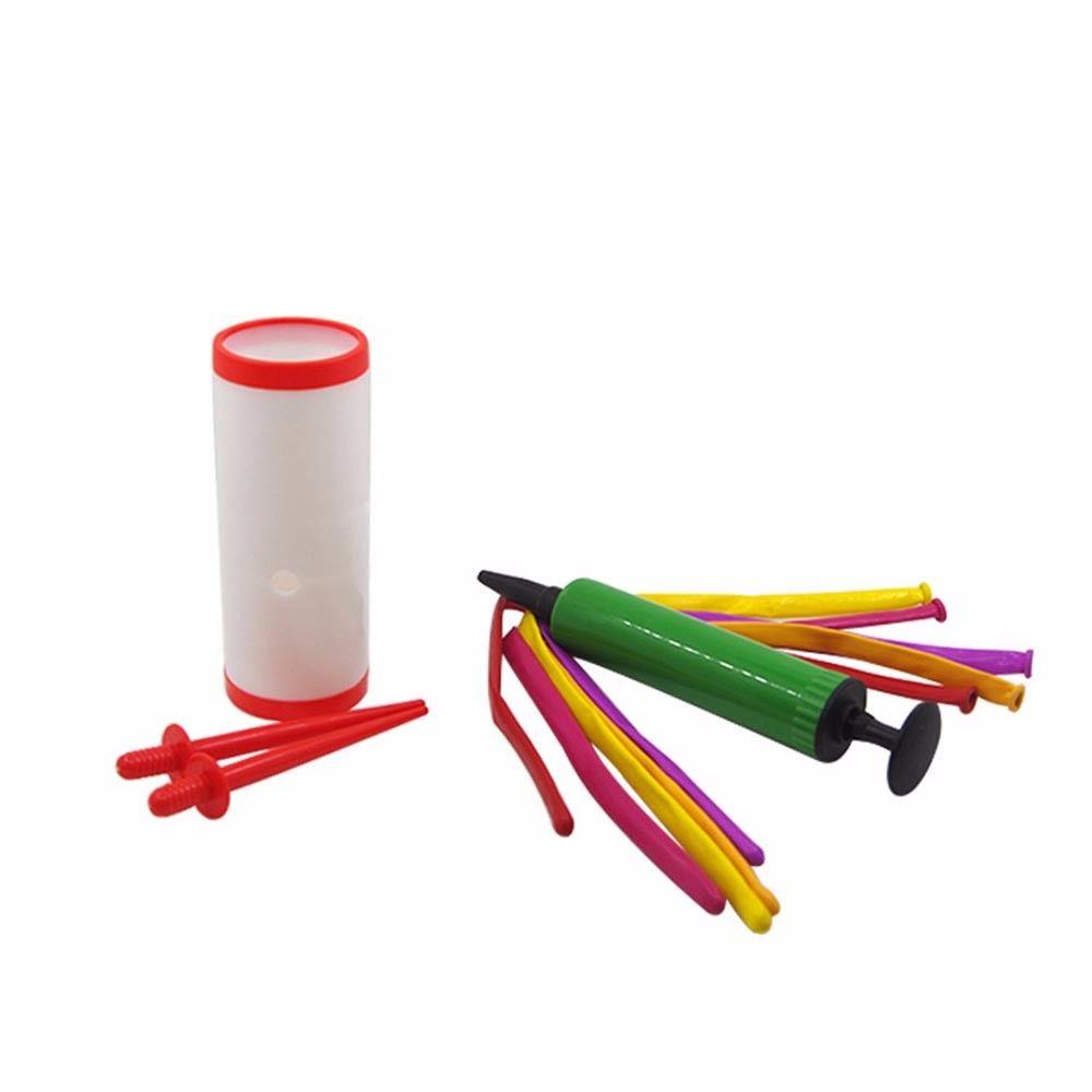 jouets éducatifs 8 ~ 13 ans épée au travers du ballon Gros plan Performance Magic Tricks Creative drôle charrient Toy Fantaisie Sci-Fi L1023