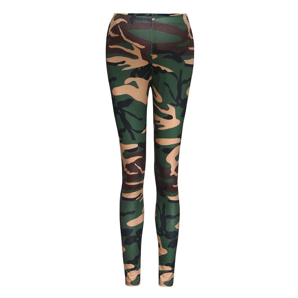 das mulheres Maternidade Leggings Seamless tornozelo calças de camuflagem Legging estiramento Calças Gravidez pantalon de grossesse femme ## 3