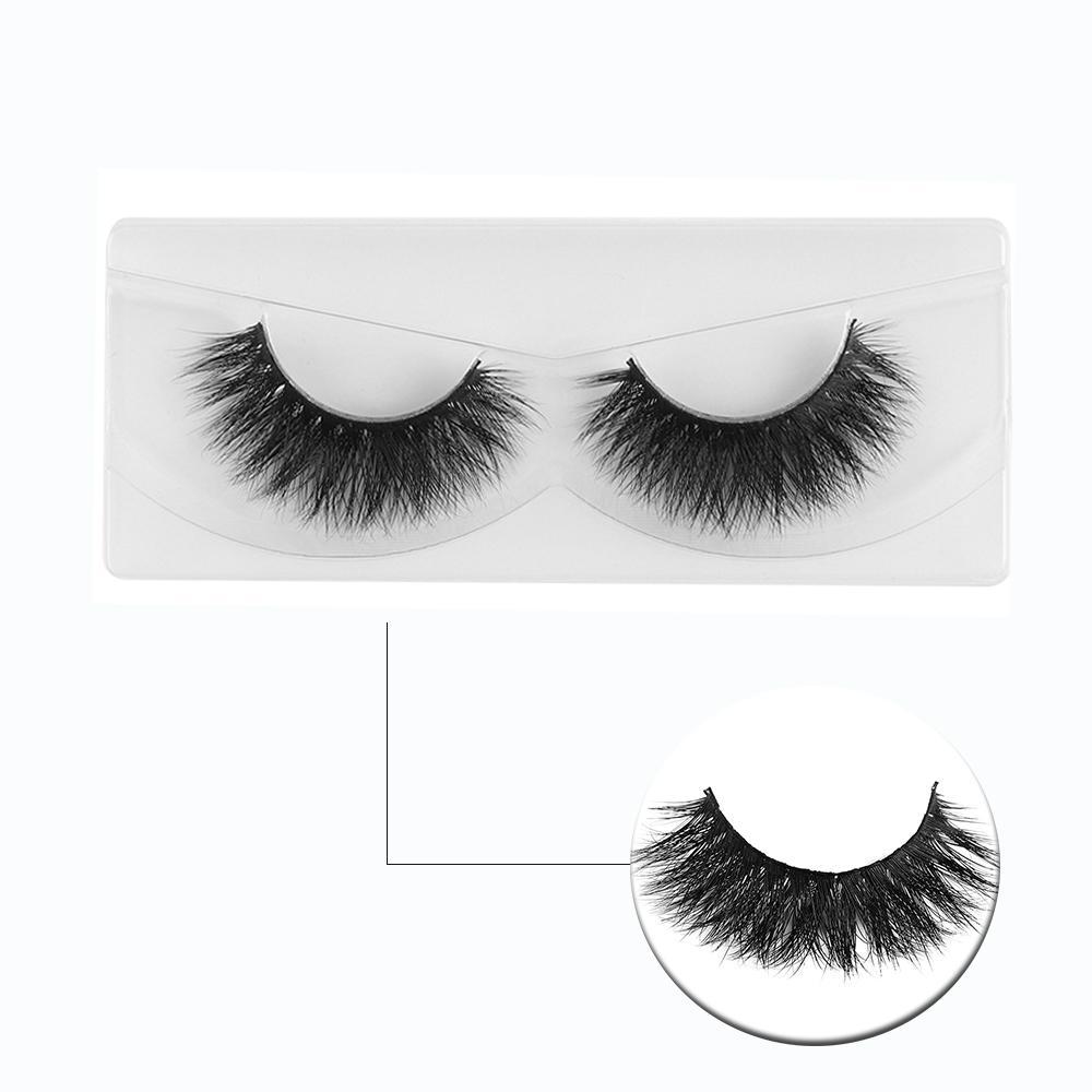 1Pair Макияж 3D Ложные Ресницы ручной работы Грязный Cross Soft Поддельный глаз Ресницы Extension Beauty Make Up Инструменты