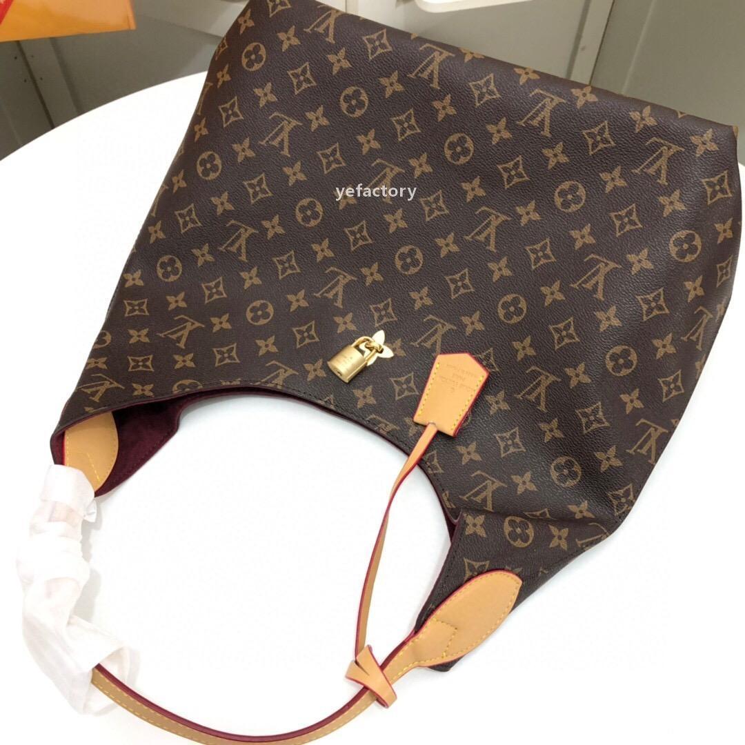 роскошный дизайнер Y330A055 2020 дизайнерские сумки женские сумки роскошные сумки лучшее качество стиль Париж большой емкости сумки Сумки бродяги Tot