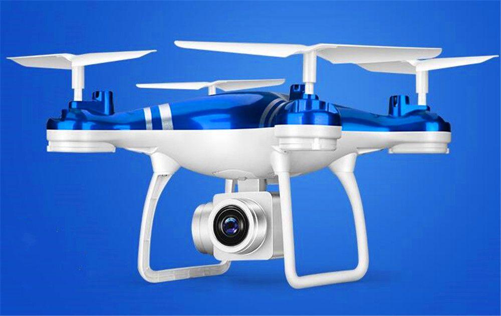 RC Drone 200W Camera Quadcopter с 1080P WiFi FPV камера RC вертолет 20 минут полета пролета профессиональный днон