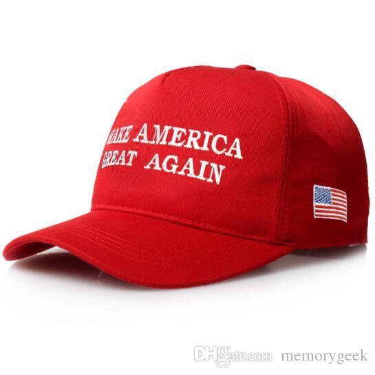 Make America Great Again Hat Trump Caps MAGA Baseball Cap Support Trump and MAGA