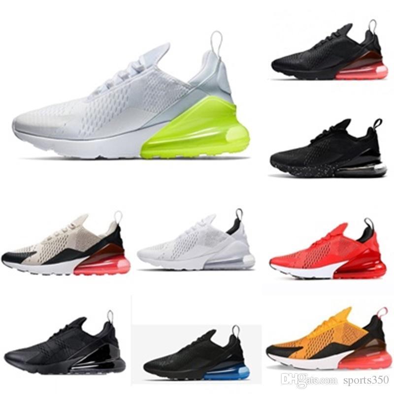 Женская мужская обувь подушка спортивный дизайнер для женщин мужчин черный белый розовый желтый ходьба открытый кроссовки 36-45 XOS 3