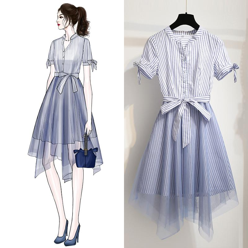 retro t shirt dress
