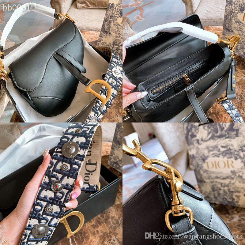 여자 Lluxury 디자이너는 가방 핸드백 2020 년 새로운 패션철 빈티지방 고품질의 고전 Crossbody 부대폰 포켓 어깨에 매는 가방