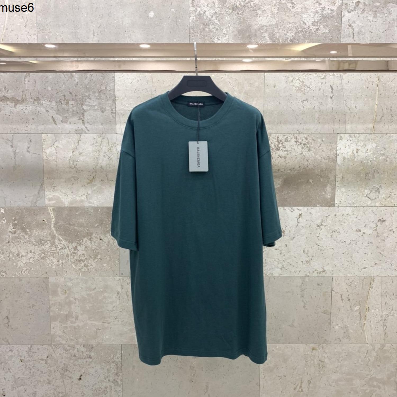 Female T-shirt di stampa Lettera che basa il tempo libero, moda e comfort Summer Edition personalità magliette 040513