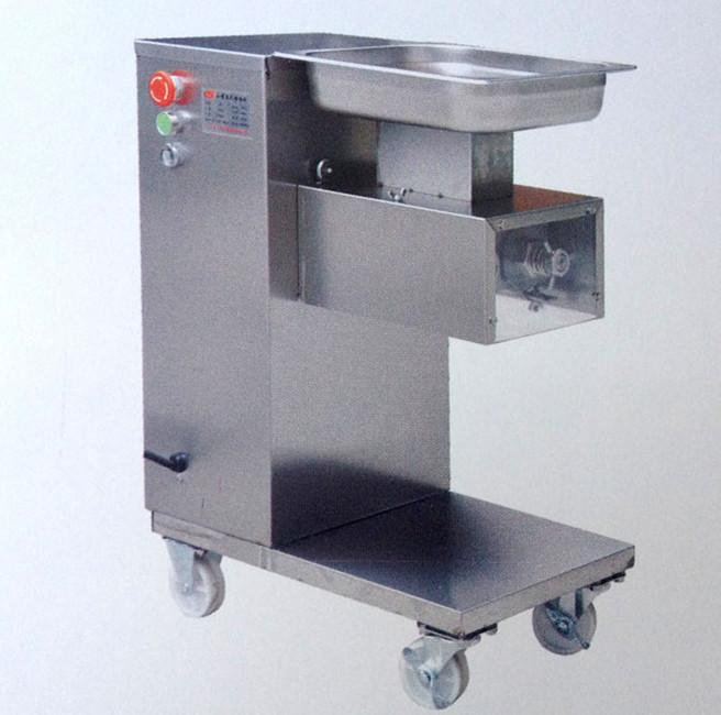 Wholesale - free shipping QE 110v/220v vertical type QE meat cutting machine, 500kg/hr QE meat processing machine