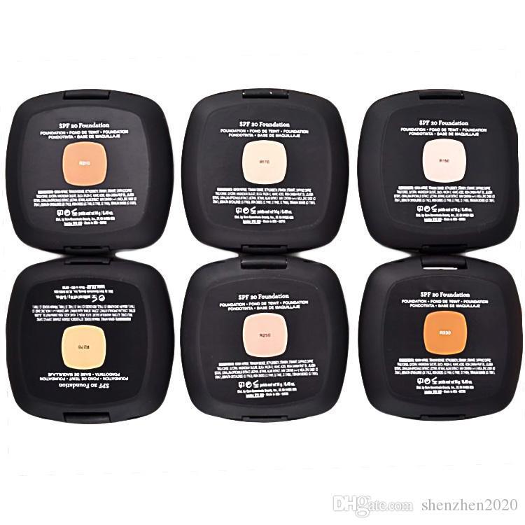 Hot Makeup Minerals READY Foundation SPF 20 Foundation 14g Fairly Medium/Medium Tan/Fairly Light/Medium Beige/Golden Medium/Golden Tan 6c