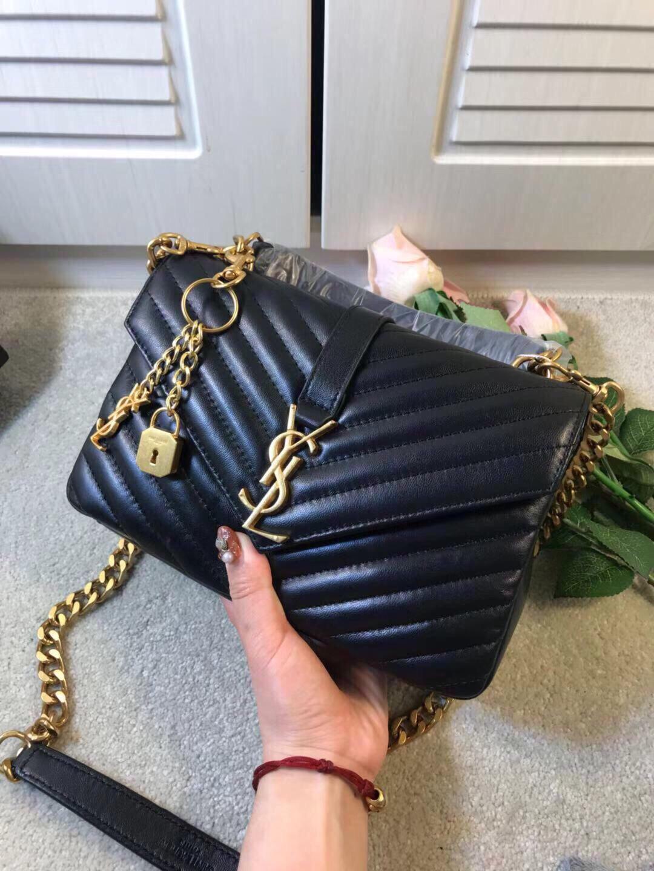 Ombro Adorável 02 20ss Exquisite Mulheres Moda Bolsa E Design Mulheres Original Bolsas elegante saco pequeno JDT779 Tamanho 30 * 25 * 7cm