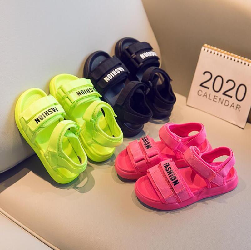 Summer Baby Girls Boys Sandals Children