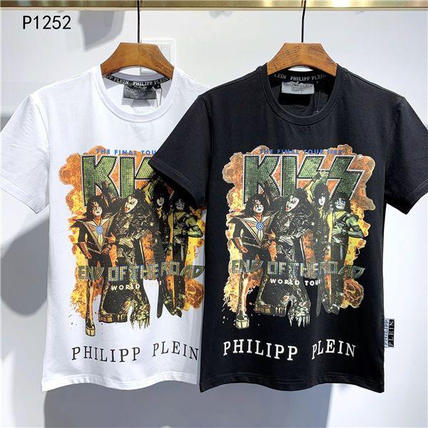 Lüks Erkek Tasarımcı Polos Timsah Yaz Moda Nakış Erkek Polo Gömlek Marka T-shirt Erkekler High Street Casual Tee Boyut m-3Xl2 Tops