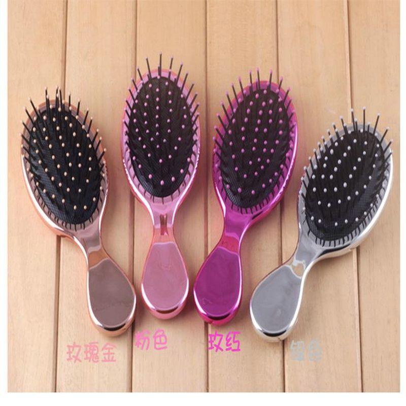 Kafa derisi Şampuan Fırça Başkanı Kandy Brainiac Canlandırıcı Saç Derisi Masaj Salonu Mavi Siliscrub İnceleme Saç Derisi Şampuan jgtTT