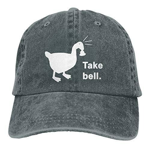 Bell Kaz Beyzbol Şapkası Baba Şapka Ayarlanabilir Cap Visor Cap Unisexe Erkekler Kadınlar Beyzbol Spor Dış Mekan Hip-hop şapka al