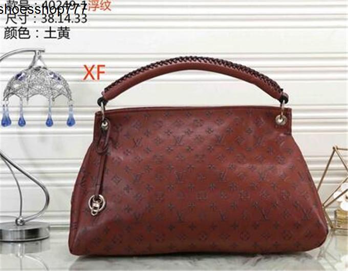 HC6B guten Preis XF 40249-3 NEW Arten Modetaschen Damen Handtaschen Frauen-Einkaufstasche Taschen einzelner Schulterbeutel