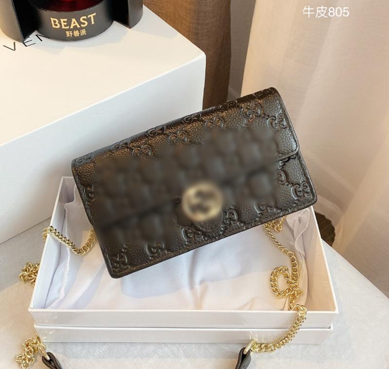 Frizione borse Borse del progettista per il cuoio dei sacchetti delle donne di lusso di marca trasversale del corpo di modo borsa delle donne borsa di lusso di vendita di alta qualità 2062312L