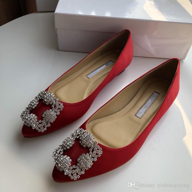 Luxus-Designer-Frauen Schuhe High Heels Nude schwarz rote Leder spitze Zehen pumpen Kleid-Schuhe yc19031120