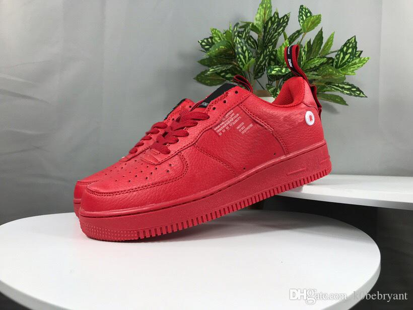Acquista Nike Air Force 1 AF1 Just Do It X OFF WHITE OW Low Dunk Force 1s Chicago Uomo Donna Scarpe The Dove Off Lobster White Original Authentic