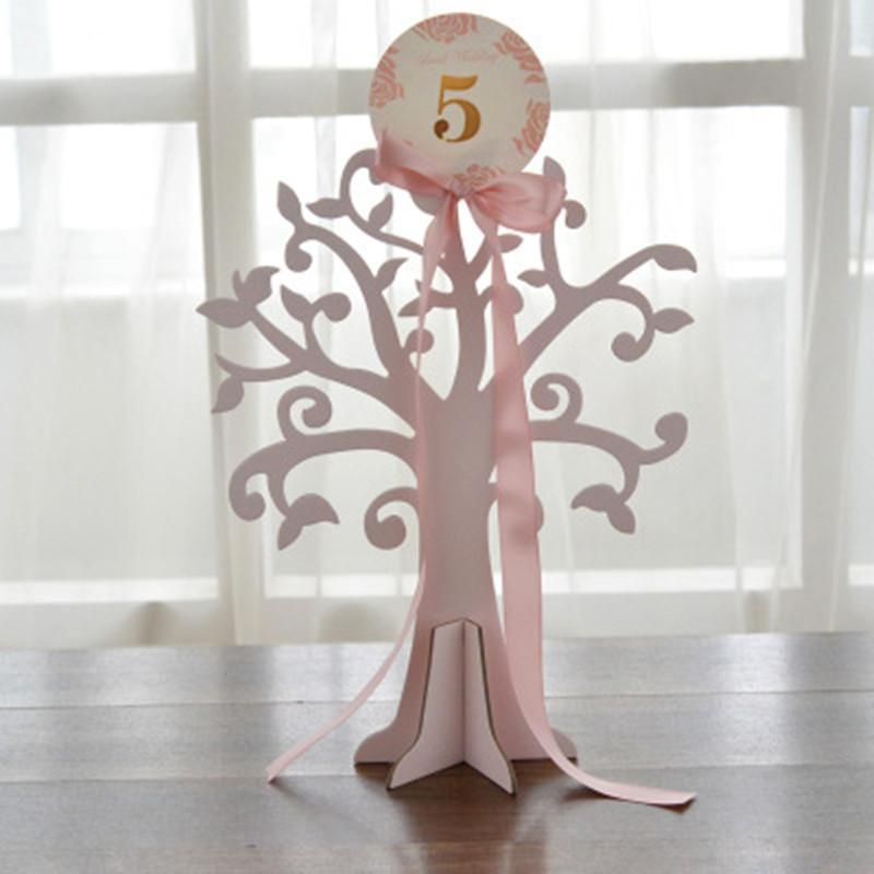 Wedding Favor Candy Box Tree Wedding Decoration Happiness Ball Tree Christmas Party Accessories Candy Tree Hanging 40*40CM