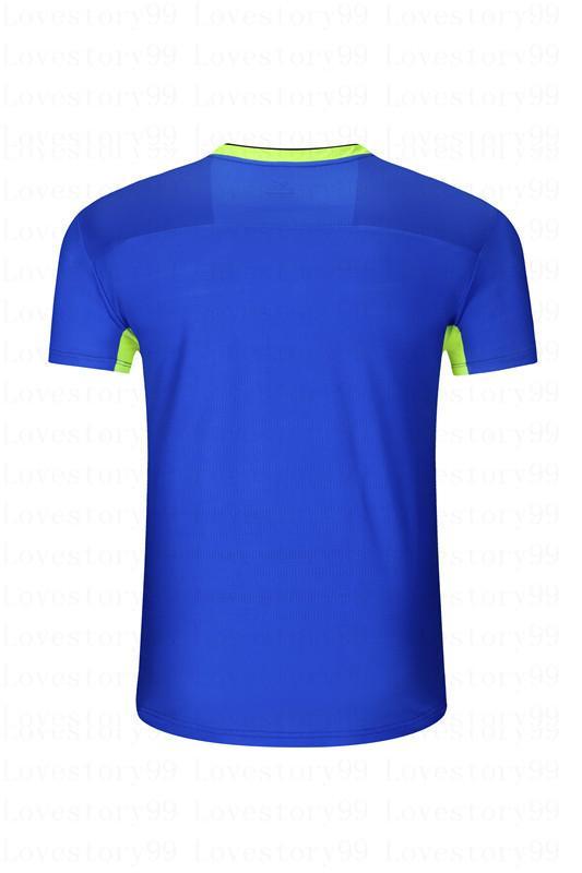 Lastest Homens Football Jerseys Hot Sale Outdoor Vestuário Football Wear alta qualidade 5363453342534