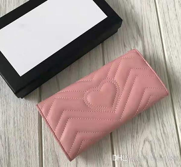 Moda senhora bolsa de couro humanóide padrão carteira saco de moedas sacos de cartão saco de moedas cor sólida aleta bolsas carteira 443436
