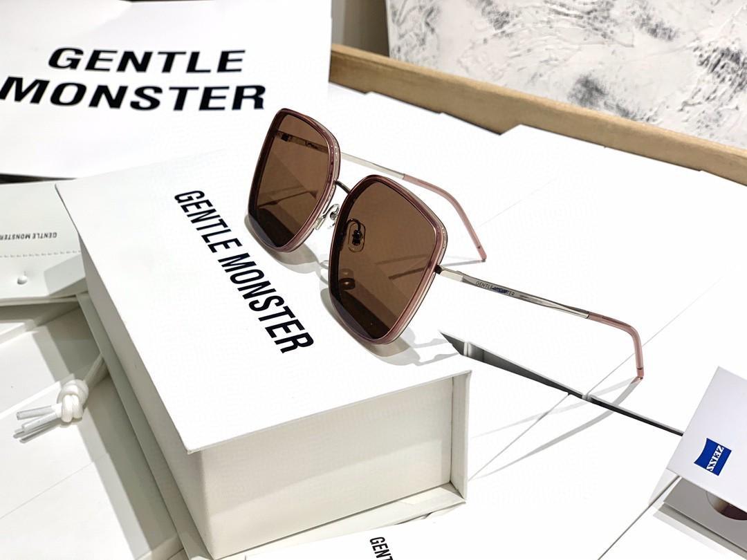 شعبية العلامة التجارية الجديدة النظارات الشمسية بيبي مزيج وحة معدنية ساحة إطار نظارات الاتجاه بسيط حماية نمط أعلى جودة نظارات UV400