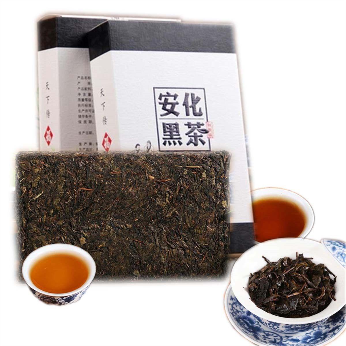 Verwenden Sie roten Tee, um Gewicht zu verlieren