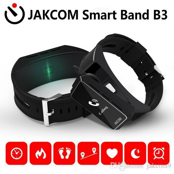 Vendita JAKCOM B3 intelligente vigilanza calda in Smart Wristbands come esoscheletro bule film video gt 2
