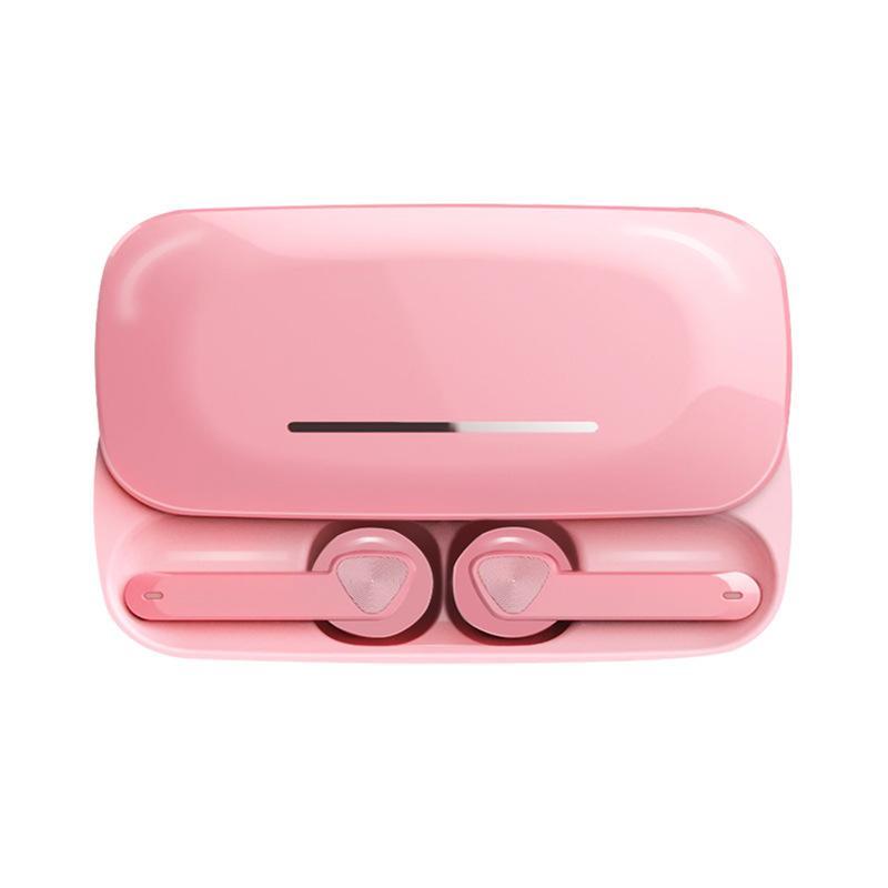 neue BE36 tws drahtlose Bluetooth-Headset 5,0 Schieber Macaron bilateral Stereo TWS BE36 Bluetooth-Headset dhl frei