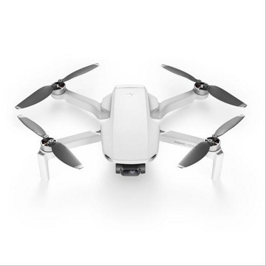 DJI Mavic Mini-Luftaufnahme 30 Minuten fliegende tragbare faltbare ultraleichte Schwebe-Ruhe-GPS-Mini-Drohnen