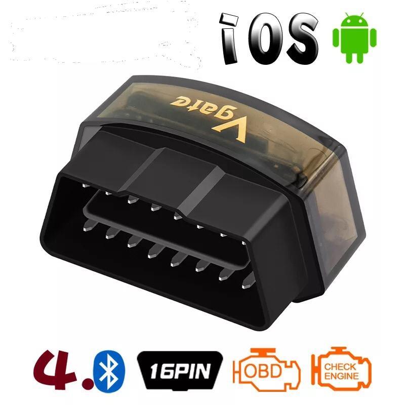 Vgate iCar Pro Bluetooth 4.0/WIFI OBD2 Scanner For Android/IOS Auto Elm 327 OBDII Car Diagnostic Tool ELM327 V2.1