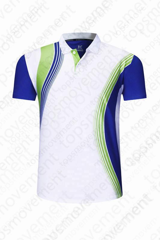 Lastest Homens Football Jerseys Hot Sale Outdoor Vestuário Football Wear Alta Qualidade 2020 00198a