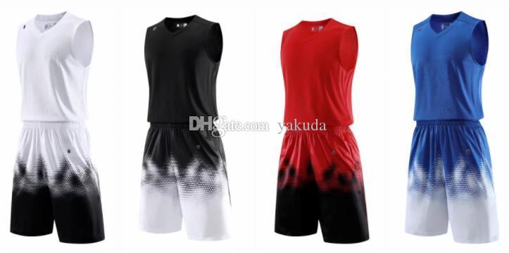 2020 2019 Mens Mesh Performance Design Your Own Custom Basketball Shirts Shorts Uniforms Online Custom Shop Basketball Jerseys Customized Wear From Yakuda 17 34 Dhgate Com