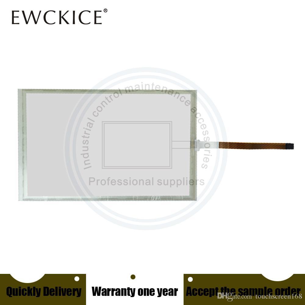 Original NEW IPC277D 6AV7881-4AE00-7EA0 6AV7 881-4AE00-7EA0 PLC HMI Industrie-Touch-Screen-Panel-Membran-Touchscreen