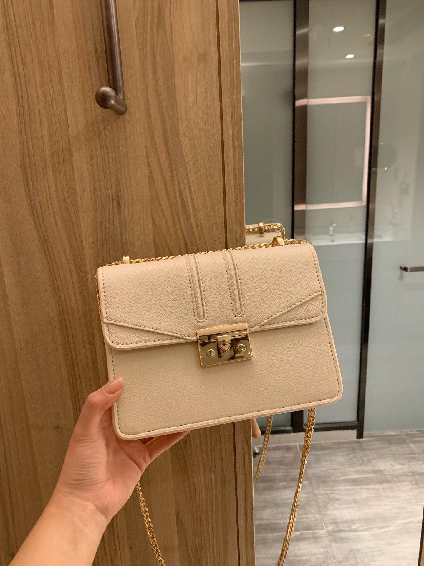 2020 neue, qualitativ hochwertige Damentasche # 11 DBSJQ8W9