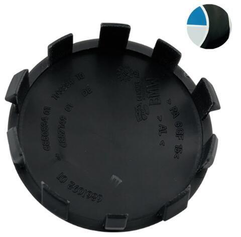 100 قطع 56 ملليمتر 57 ملليمتر العجلة مركز قبعات ل بي ام دبليو G30 G31 G38 G11 G12 F48 F49 2 5 7 X1 سلسلة