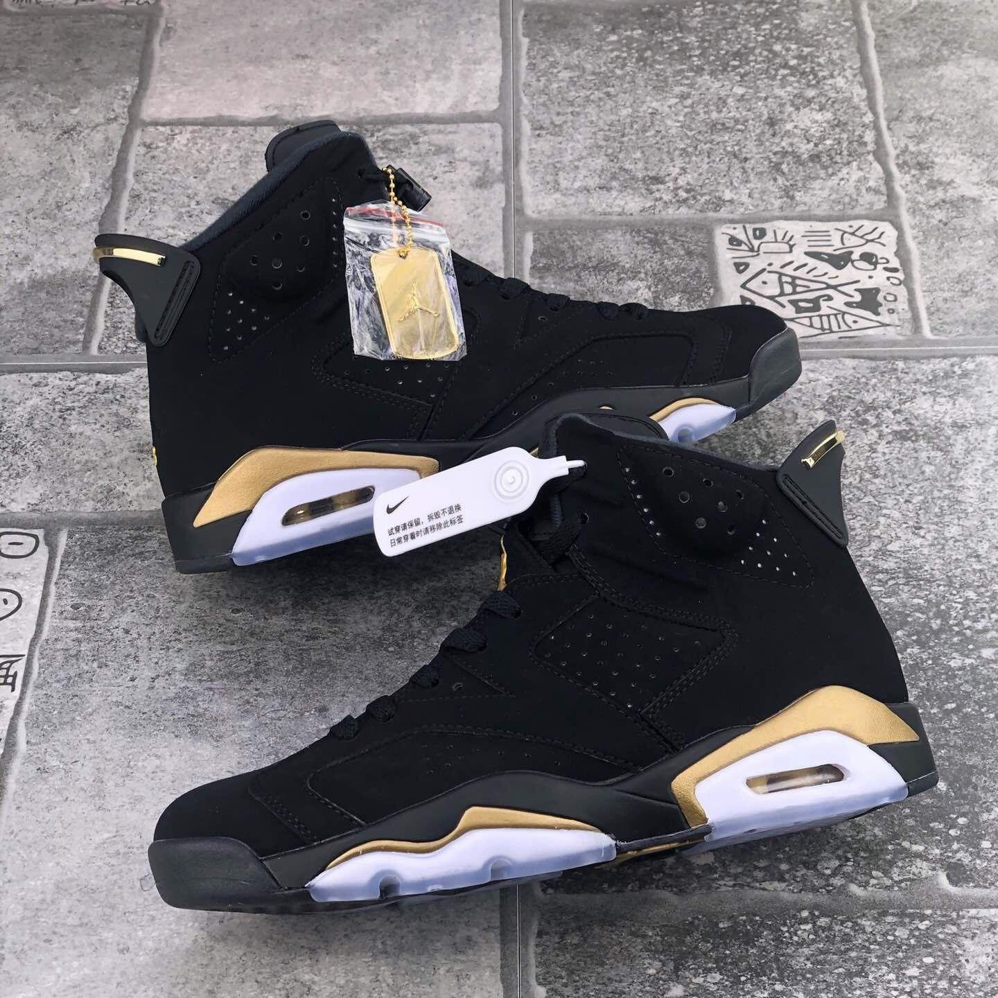 2020 Nike air jordan 6 basketball shoes 6s mens trainers Hare DMP UNC INFRARED Tinker black cat sport bule WHEAT sports sneakers athletic