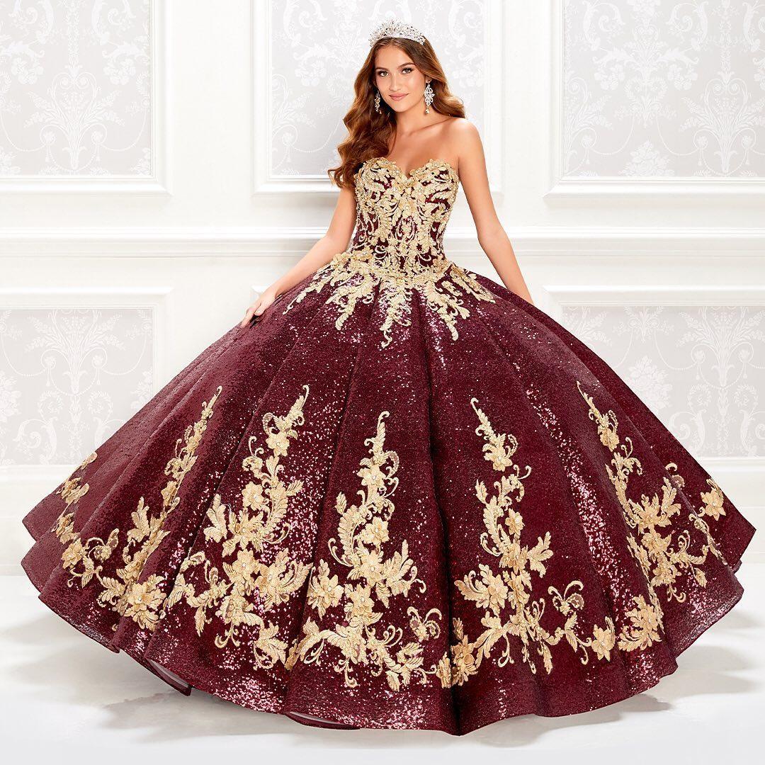 Sparkly wulstige Sequined Ballkleid Quinceanera Kleid-Schatz-Ansatz-Spitze Appliqued Abendkleider mit Jacke Sweep Zug Bonbon 15 Kleid