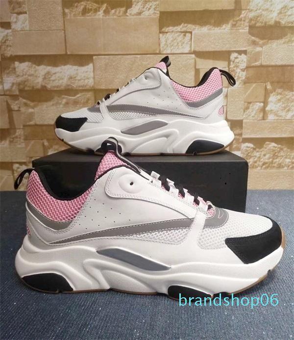 Ayakkabılar Siyah Sneaker Vintage Dana derisi Eğitmenler Erkekler Lüks Dantel-up Düz Ayakkabı Retro Patchwork Platformu Kadın Eğitmenler Si c10cv
