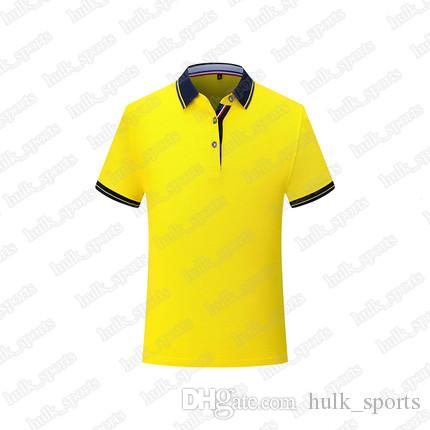 2656 Sports polo Ventilation Quick-drying Hot sales Top quality men 201d T9 Short sleeve-shirt comfortable new style jersey411823