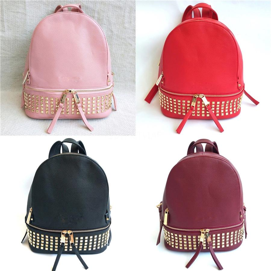 Top Quality famosa marca Mulheres Designer Shoulder Bag Leather Bag Corpo Cruz Pure Womens Cor Backpack Crossbody Bag # 164