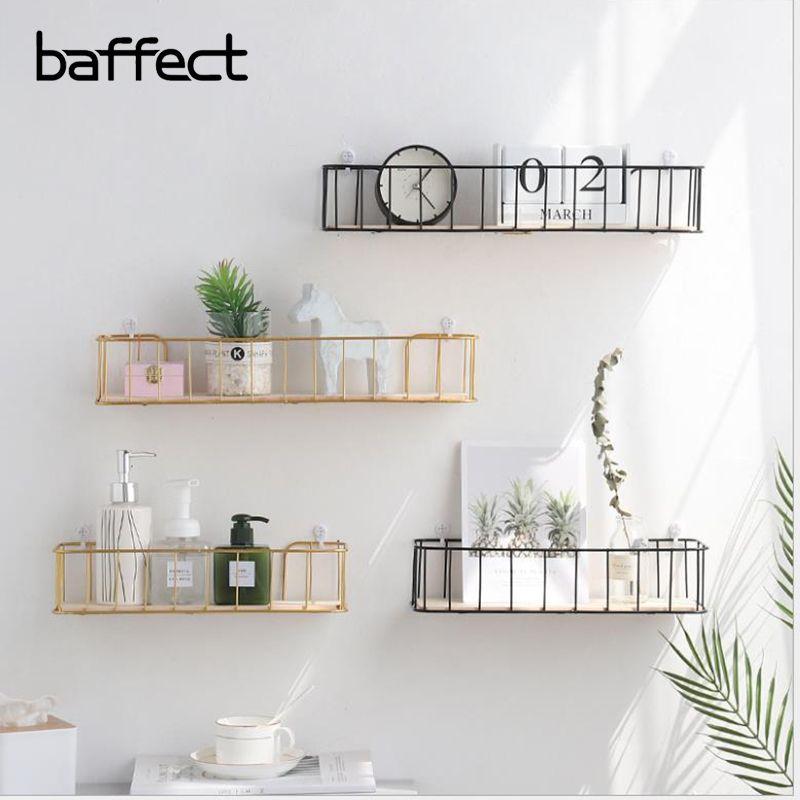 wall shelf rack for kitchen