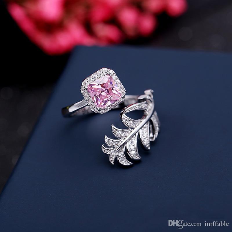 Classico solido anello in argento sterling 925 anello vintage band da sposa promessa anelli di fidanzamento anello cavo per donne anillos mujer