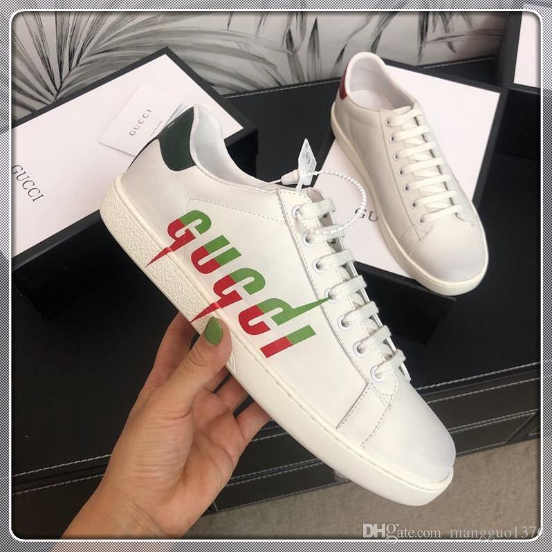 gucci Mode-Mann-Frauen Schuhe Sport High Top Luxus Lace-up Vintage-Straße Art Breathable Turnschuh-Mann-Frauen-Schuhe Manner Schuhe