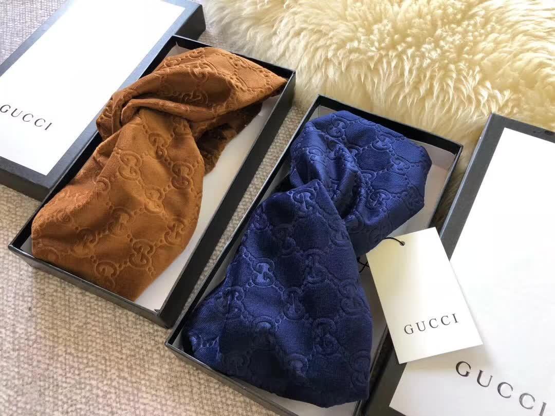 Diseñadores vendas elásticos de la Mujer 2020 Nuevo pañuelo en la cabeza de lujo de terciopelo Cruz turbante hairband Streetwear regalo de la joyería del pelo