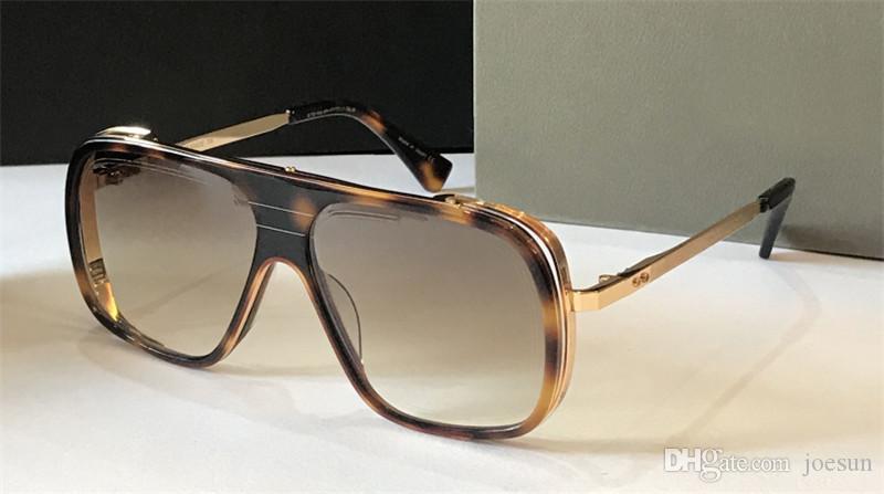 lunettes de soleil lunettes de soleil lunettes de soleil UV 79 Protection de plein air Lentille populaire 400 Design Square Style Vintage New Vebke