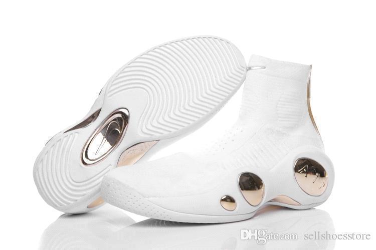 Горячие продажи Mens Легкая атлетика Баскетбол обувь Спорт 11 зуммирование Шампанские Kidds большие глаза с коробкой свободного отгрузок 9WE4AWE4A