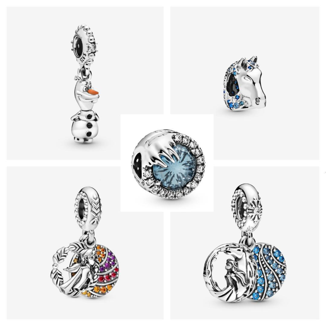 West Coast Jewelry Sterling Silver Tuba Charm