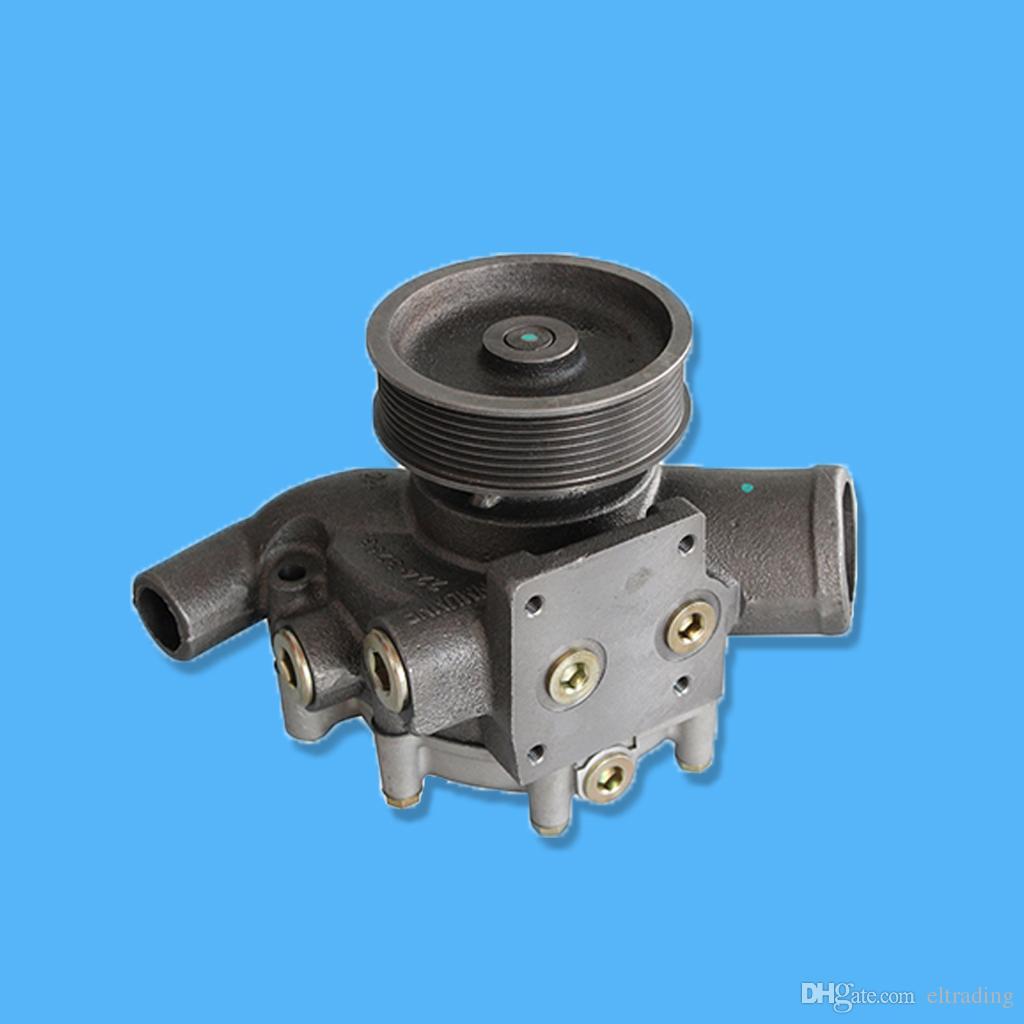 2027676 Water Pump Assy 202-7676 Fit 330C 330D 333D 336 C-9