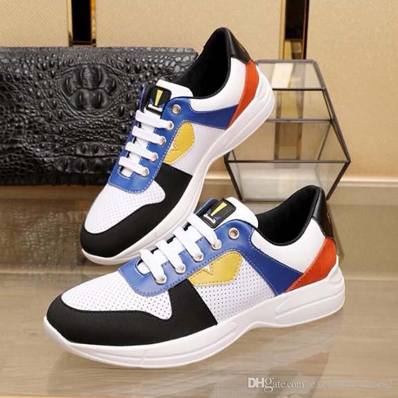 2020 Flats spor ayakkabıları erkekler Klasik Günlük Ayakkabılar dantel-up ayakkabı Sneaker Ck3 Trainerlara sürüş düz ayakkabılar